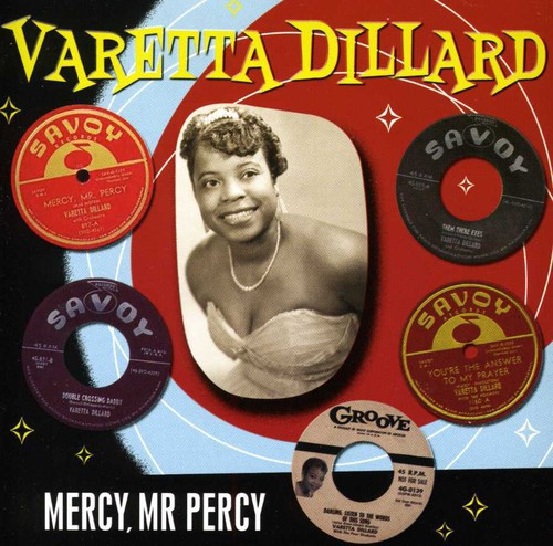 Mercy Mr Percy [Import]