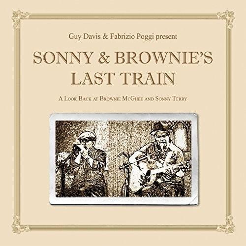Sonny & Brownie's Last Train