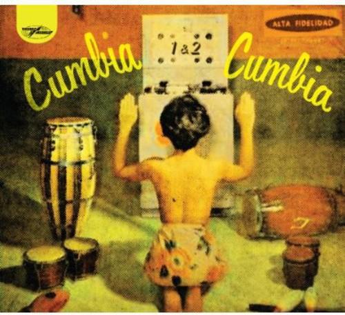 Cumbia Cumbia 1 & 2 /  Various