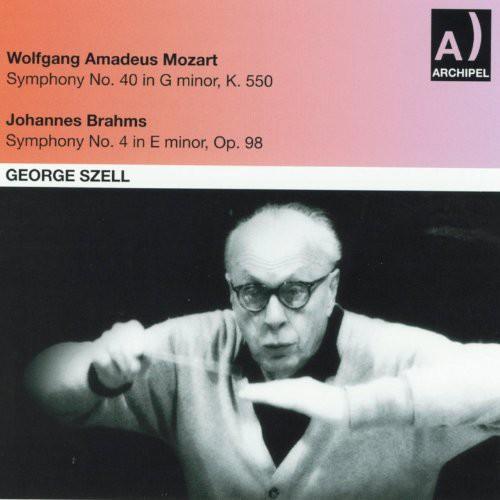 Sinfonie 40 Brahms Sym