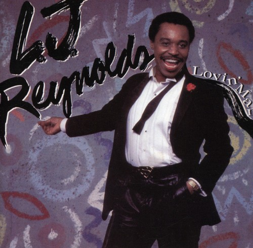 Lj Reynolds - Lovin Man (Bonus Tracks Edition) (Bonus Tracks)