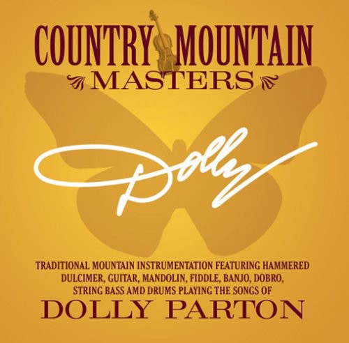 Country Mountain Masters: Dolly Parton