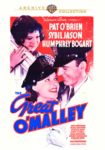 The Great O'Malley
