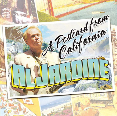 Postcard from California [Import]
