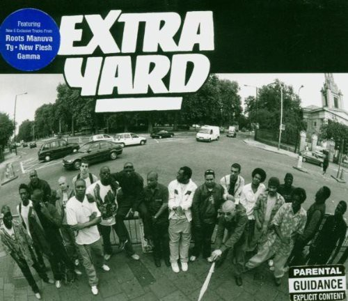Extra Yard /  Various [Import]