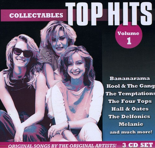 Collectables Top Hits 1 /  Various