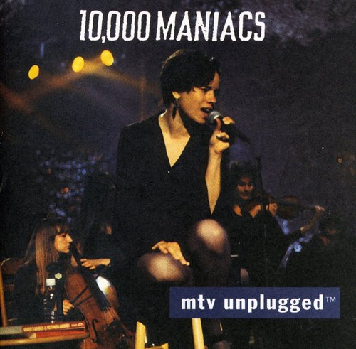 10,000 Maniacs-MTV Unplugged