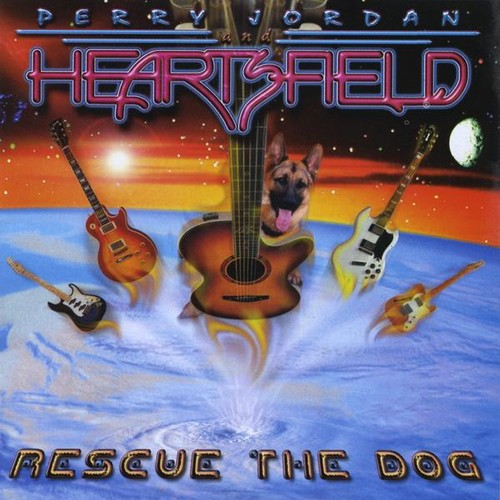 Rescue the Dog