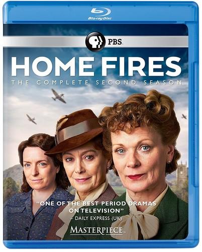 Masterpiece: Home Fires - Season 2