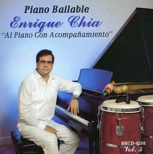 Piano Bailable 5
