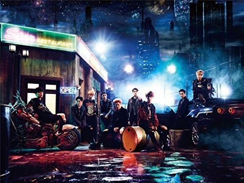 Exo - Coming Over: Limited/Suho Version [Limited Edition] (Jpn)