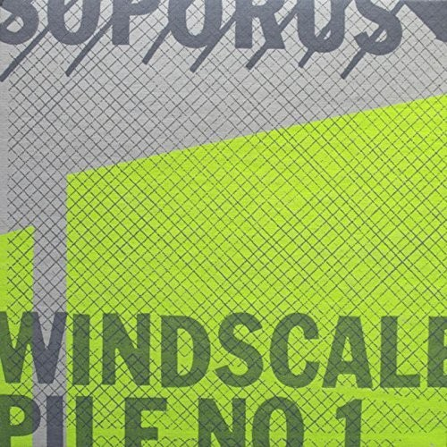 Windscale Pile No.1
