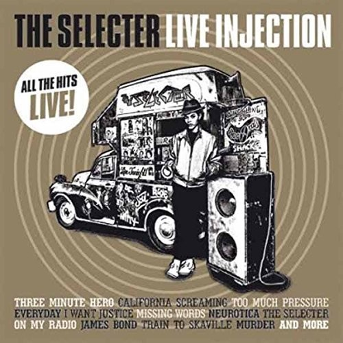 The Selecter - Live Injection