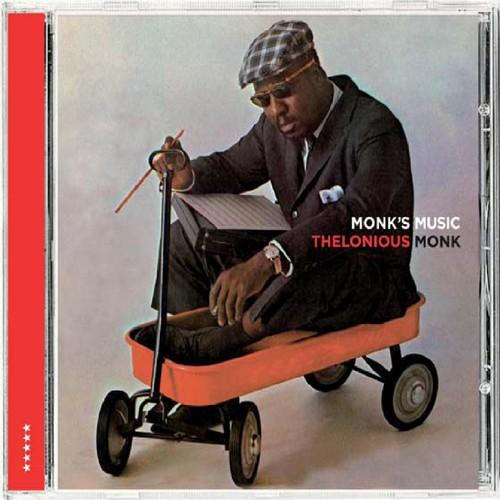 Thelonious Monk - Monk's Music (Incl. Bonus Tracks) [Import]