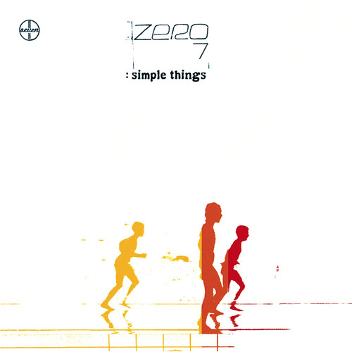 Zero 7 - Simple Things [2LP]