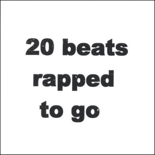 20 Beats Rapped to Go