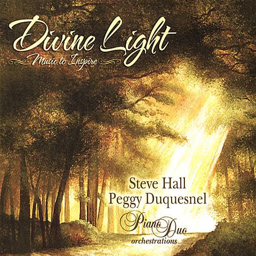 Steve Hall - Divine Light