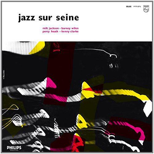 Jazz Sur Seine [Import]