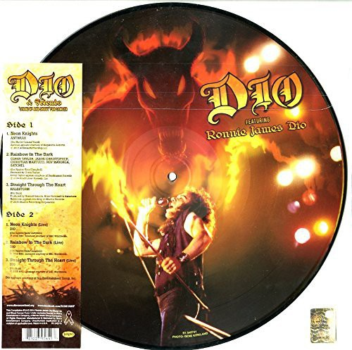 Dio & Friends Stand Up & Shout for Cancer