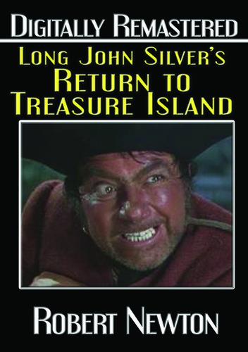 Long John Silver's Return to Treasure Island