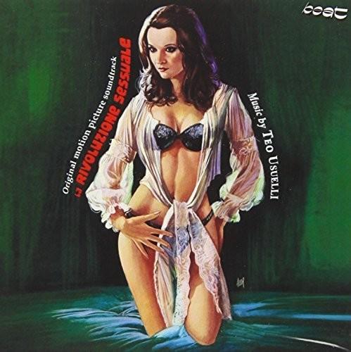La Rivoluzione Sessuale (The Sexual Revolution) (Original Motion Picture Soundtrack) [Import]