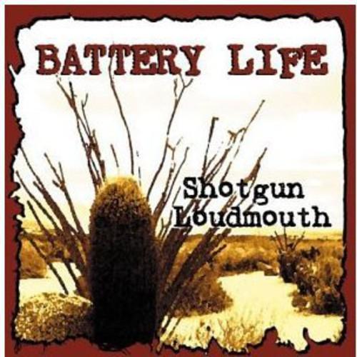 Shotgun Loudmouth