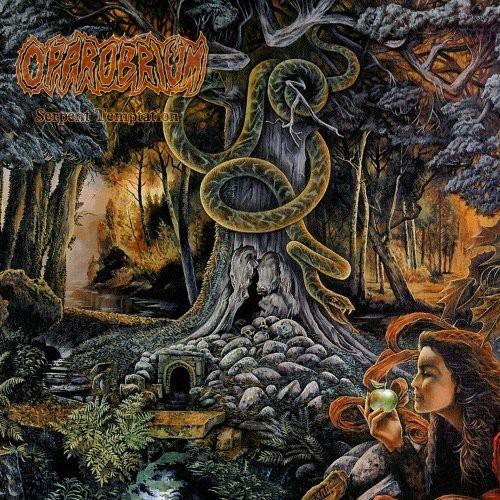 Opprobrium - Serpent Temptation [Limited Edition]