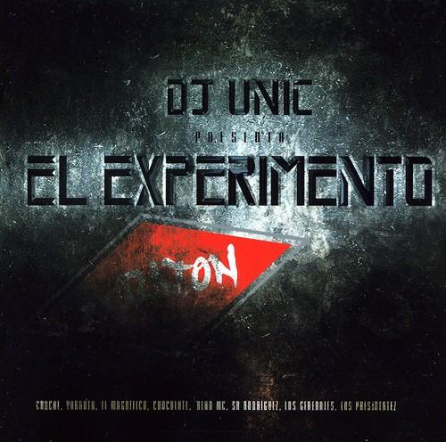 DJ Unic Presenta Cubaton El Experimento /  Various