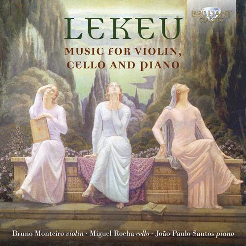 Violin & Cello & Piano
