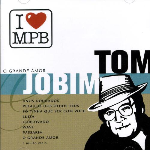 I Love MPB [Import]