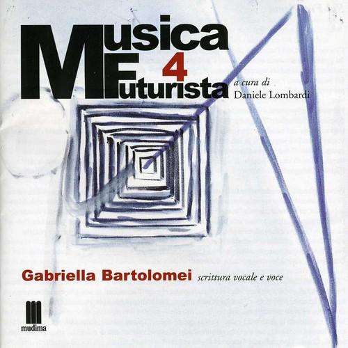 Musica Futurista 4 /  Various [Import]