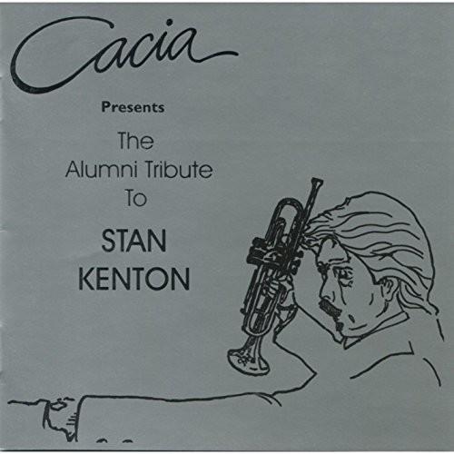 Alumni Tribute to Stan Kenton