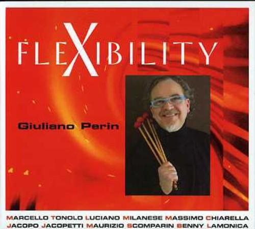 Flexibility [Import]