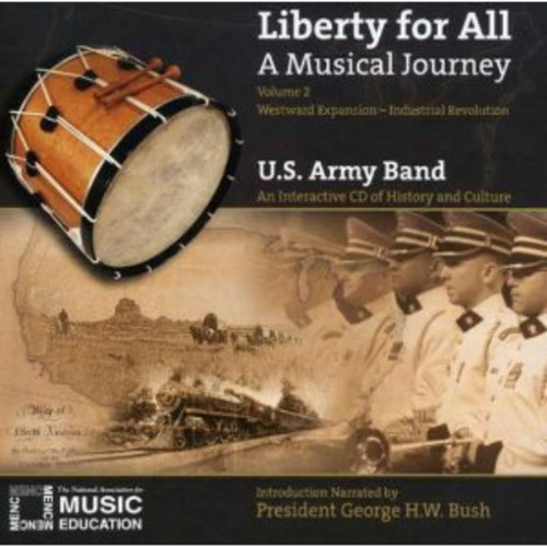 Liberty for All: A Musical Journey 2