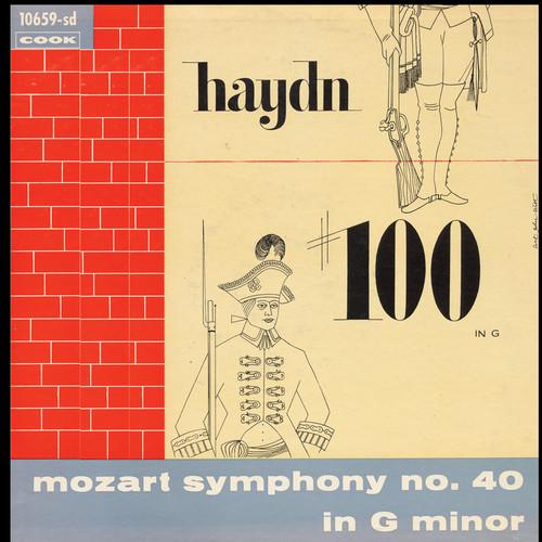 Boston Symphony Hall 1954