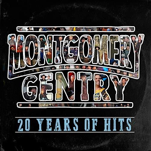20 Years of Hits