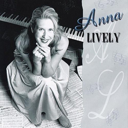 Anna Lively