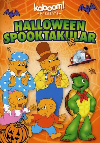 Kaboom!: Halloween Spooktakular
