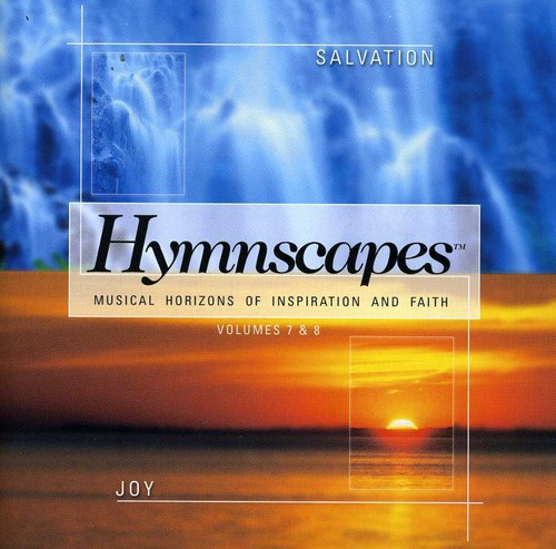 Hymnscapes, Salvarion and Joy