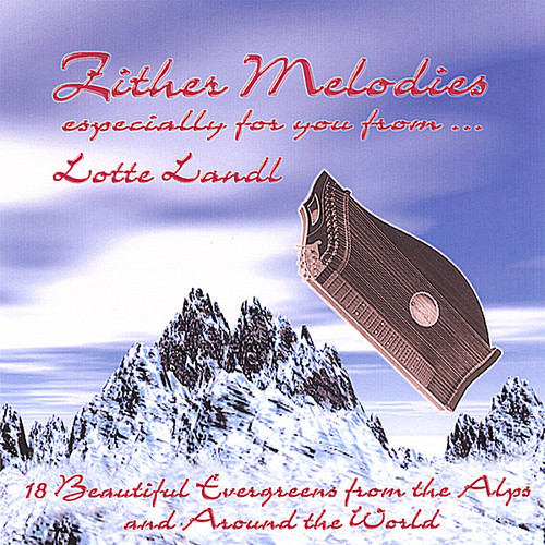 Zither Melodies