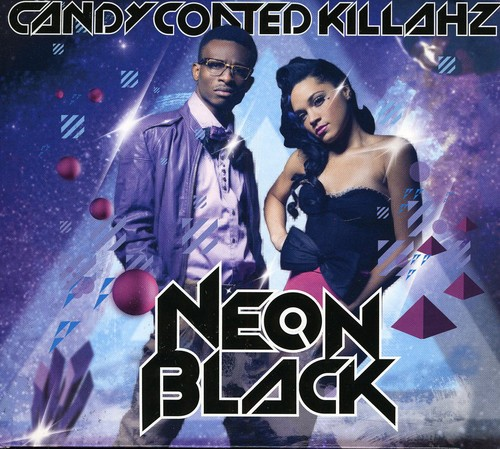 Neon Black [Import]