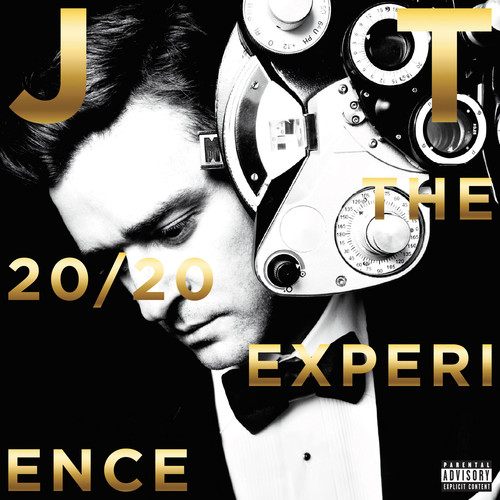 The 20/ 20 Experience - 2 Of 2 [Explicit Content]