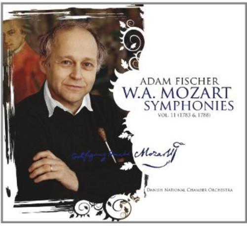 Symphonies 11