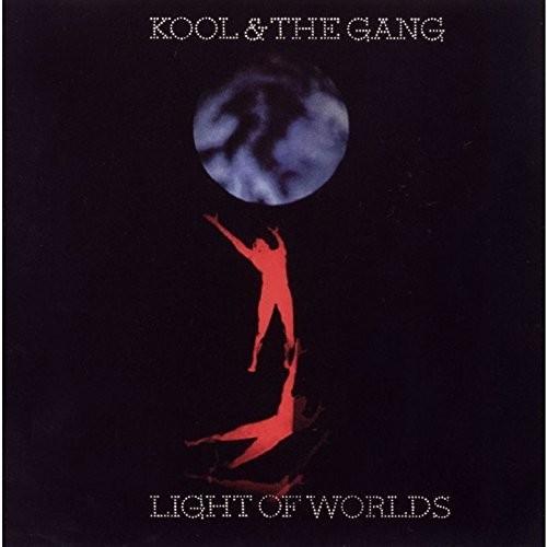 Kool & the Gang-Light of Worlds (Disco Fever)