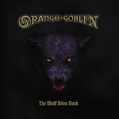 Orange Goblin - The Wolf Bites Back [LP]