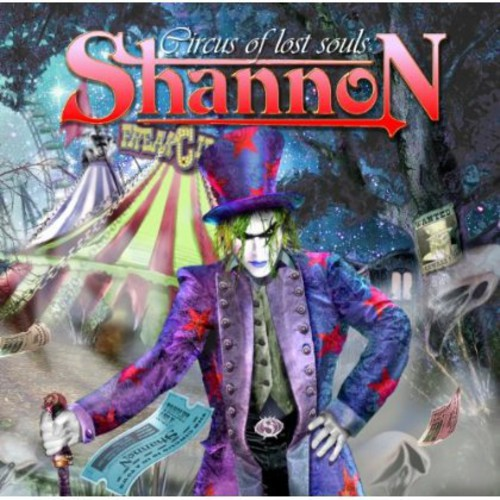 Circus of Lost Souls [Import]