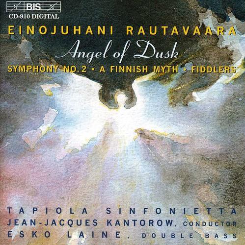 Angel of Dusk /  Symphony 2 /  Finnish Myth