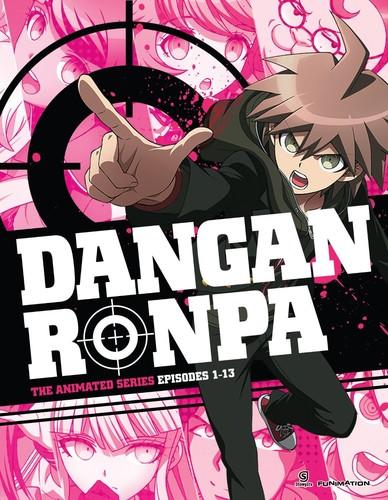Danganronpa: Complete Series