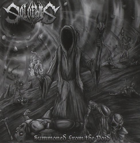 Summoned from the Void [Import]