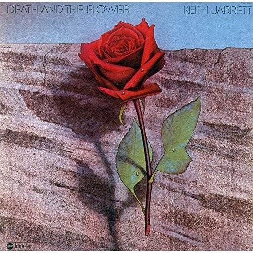 Keith Jarrett - Death & The Flower (Shm) (Jpn)
